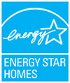 energy star homes logo